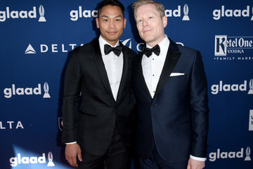 Ken Ithiphol 29th Annual GLAAD Media Awards Los Angeles - Red Carpet