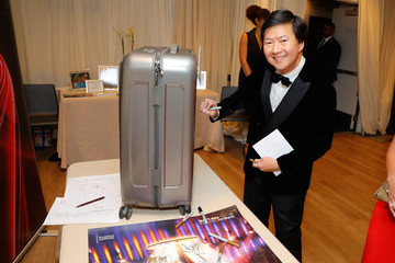 Ken Jeong Backstage Creations Giving Suite At The Emmy Awards - Day 2