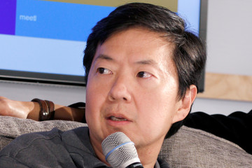 Ken Jeong The Samsung Studio At SXSW 2015