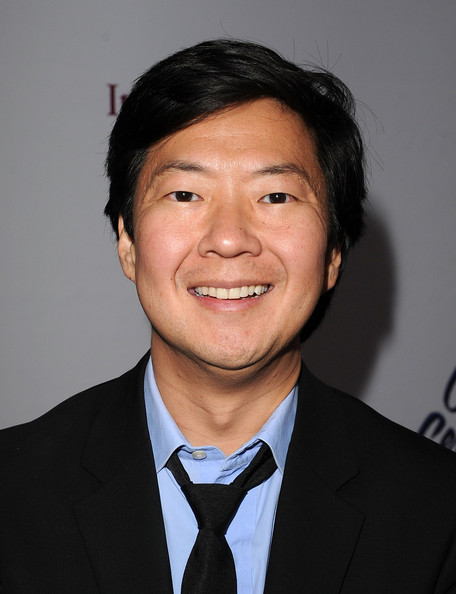 Ken Jeong Actor Ken Jeong arrives at the 4th Annual Comedy Celebration Benefiting the Peter Boyle Fund hosted by the International Myeloma Foundation at The Wilshire Ebell Theatre on November 13, 2010 in Beverly Hills, California.
