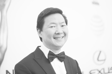 Ken Jeong An Alternative View of the 47th NAACP Image Awards Presented By TV One