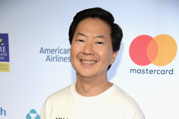 Ken Jeong Hollywood Unites for the 5th Biennial Stand Up to Cancer Event (SU2C), a Program of the Entertainment Industry Foundation (EIF) - Red Carpet