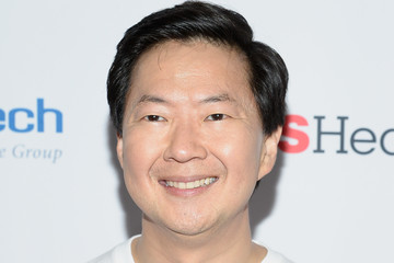 Ken Jeong Hollywood Unites for the 5th Biennial Stand Up to Cancer (SU2C), a Program of the Entertainment Industry Foundation (EIF) - Arrivals