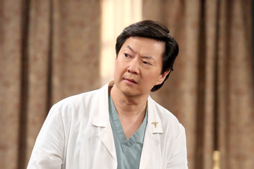 Ken Jeong TV Land Goes LIVE!