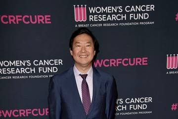 Ken Jeong The Women's Cancer Research Fund's An Unforgettable Evening 2020 - Arrivals