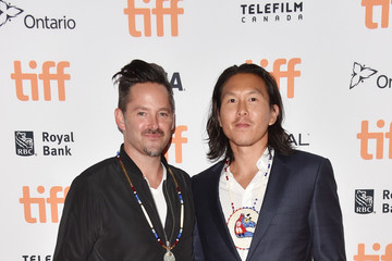 Ken Kao 2017 Toronto International Film Festival - 'Hostiles' Premiere