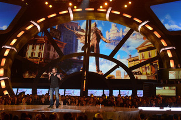 Ken Levine Spike TV's 10th Annual Video Game Awards - Show