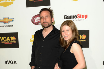 Ken Levine Spike TV's 10th Annual Video Game Awards - Arrivals