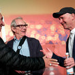 Ken Loach 'Sorry We Missed You' Press Conference - The 72nd Annual Cannes Film Festival