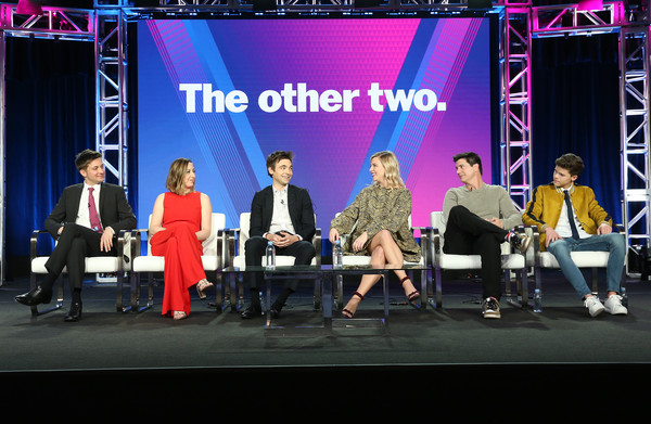 Viacom Winter TCA 2019