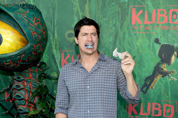 "Ken Marino Premiere Of Focus Features' ""Kubo And The Two Strings"" - Arrivals"