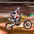 Ken Roczen Monster Energy Supercross - East Rutherford