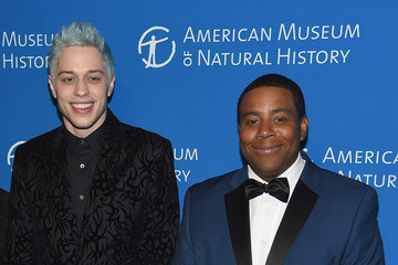 Kenan Thompson American Museum Of Natural History 2018 Gala