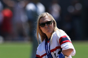 Kendall Coyne New York Yankees v Chicago White Sox