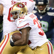 Kendall Hunter NFC Championship - San Francisco 49ers v Seattle Seahawks