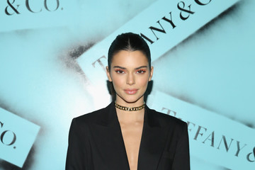 Kendall Jenner The Tiffany & Co. Modern Love Photography Exhibition