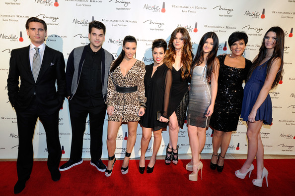 Kendall Jenner - Grand Opening Of Kardashian Khaos At The Mirage Hotel & Casino