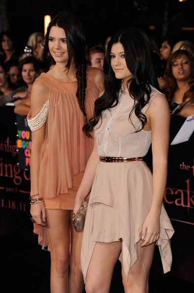 Kendall Jenner And Kylie Photos 1247 Of 1497