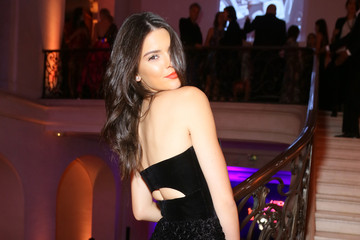 Kendall Jenner Vogue 95th Anniversary Party