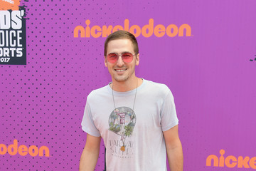 Kendall Schmidt Nickelodeon Kids' Choice Sports Awards 2017 - Arrivals