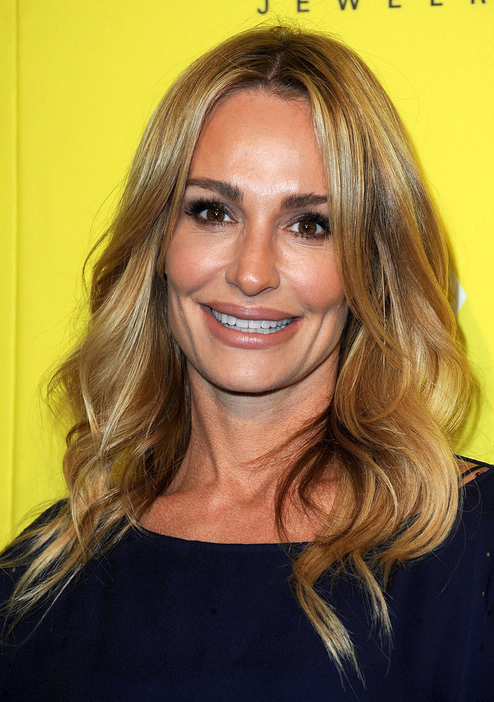 Young Taylor Armstrong Taylor Armstron...