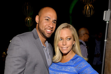Kendra Wilkinson 'The Hungover Games' Cast Party in Hollywood