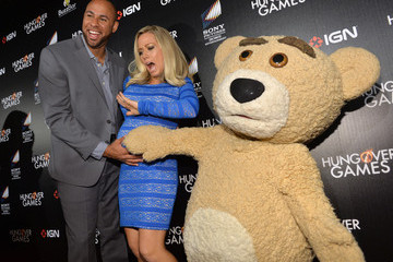 "Kendra Wilkinson ""The Hungover Games"" Cast & Crew Screening"