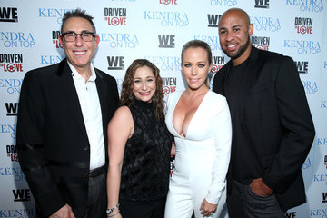 Kendra Wilkinson WE tv Celebrates the Premiere of 'Kendra on Top' and 'Driven To Love'