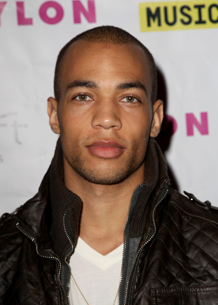 kendrick sampson wikipedia