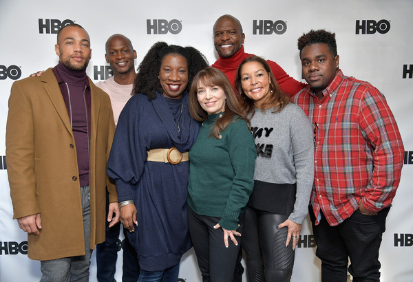 HBO Me Too Panel At Sundance 2019