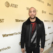 Kendrick Sampson WarnerMedia Lodge: Elevating Storytelling With AT&T - Day 1