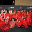 Kennedy Davenport Netflix's 'AJ And The Queen' Season One Premiere