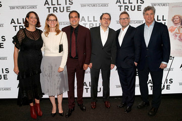 Kenneth Branagh 'All Is True' New York Premiere