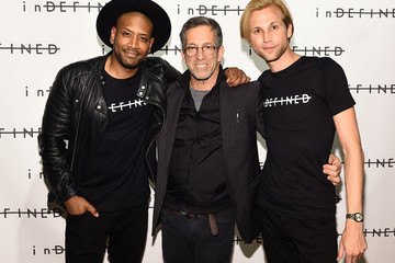 Kenneth Cole inDEFINED NYC Pop-Up Shop
