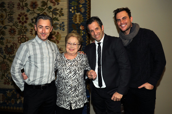Kenneth Cole and Cheyenne Jackson Photos - 1 of 40