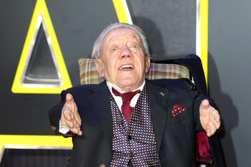 kenny baker cause of death