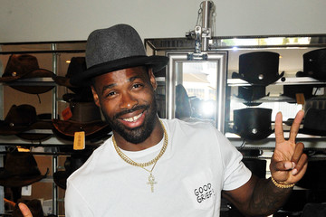 Kenny Britt GBK Pre-ESPY Event @ Luxe On Rodeo Drive