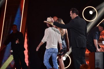 Kenny Chesney American Country Countdown Awards Show — Part 2