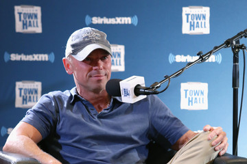 Kenny Chesney SiriusXM's 'Town Hall' With Kenny Chesney to Air on Chesney's Exclusive SiriusXM