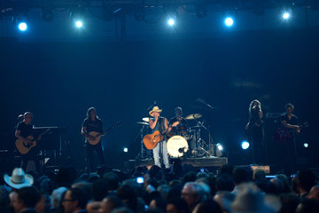 Kenny Chesney 50th Academy Of Country Music Awards - Show