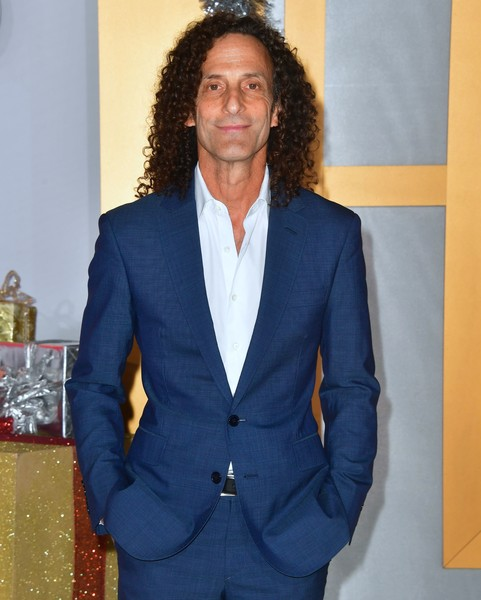 Kenny G Christmas.Kenny G Photos Photos Premiere Of Stx Entertainment S A