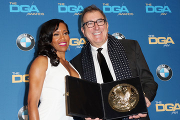 Kenny Ortega 68th Annual Directors Guild of America Awards - Press Room