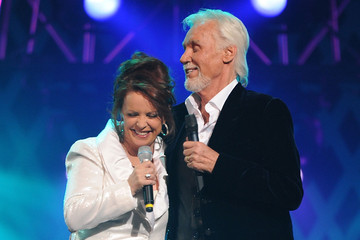 Sheena Easton Kenny Rogers: The 50th Anniversary Show - Show