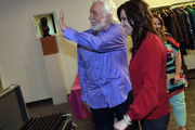 Kenny Rogers Chats with Martina McBride