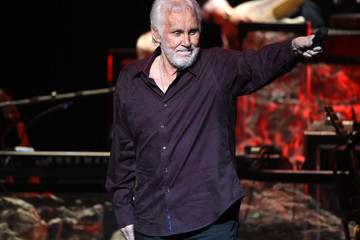 Kenny Rogers Kenny Rogers' Final World Tour: The Gambler's Last Deal