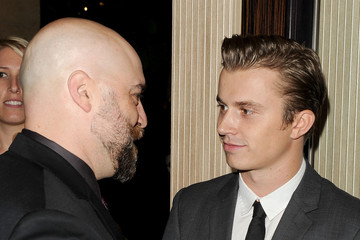 Kenny Wormald 15th Annual Hollywood Film Awards Gala Presented By Starz - Red Carpet