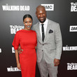 """Kenric Green AMC presents """"Talking Dead Live"""" for the premiere of """"The Walking Dead"""""""