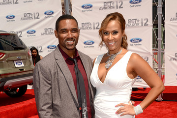 Kent Faulcon 2012 BET Awards - Arrivals