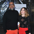 Kenya Barris Los Angeles Special Screening Of 'If Beale Street Could Talk' - Arrivals