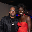 Kenya Barris The Premiere Of Universal Pictures 'Little' - After Party